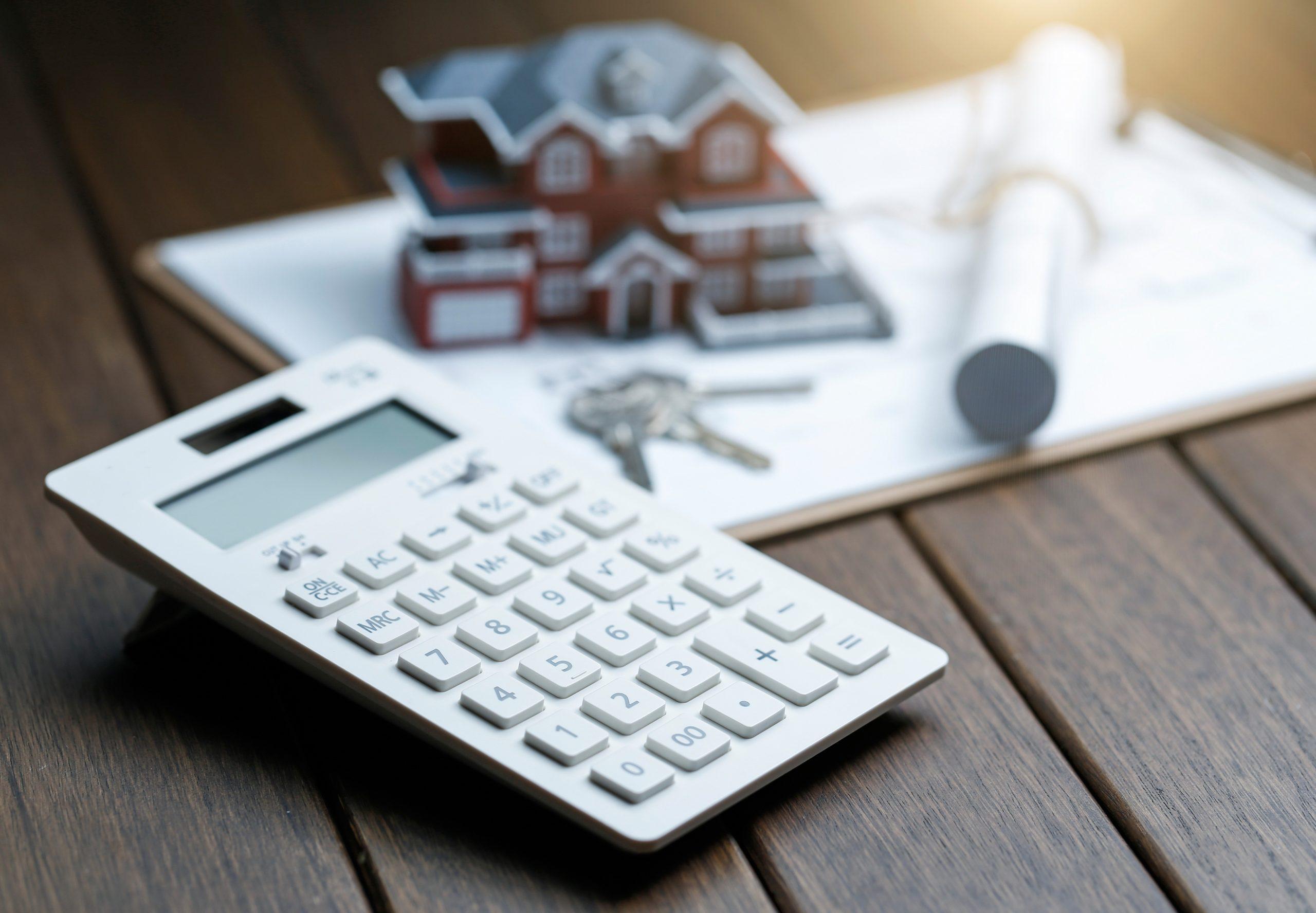 refinanciar hipotecario
