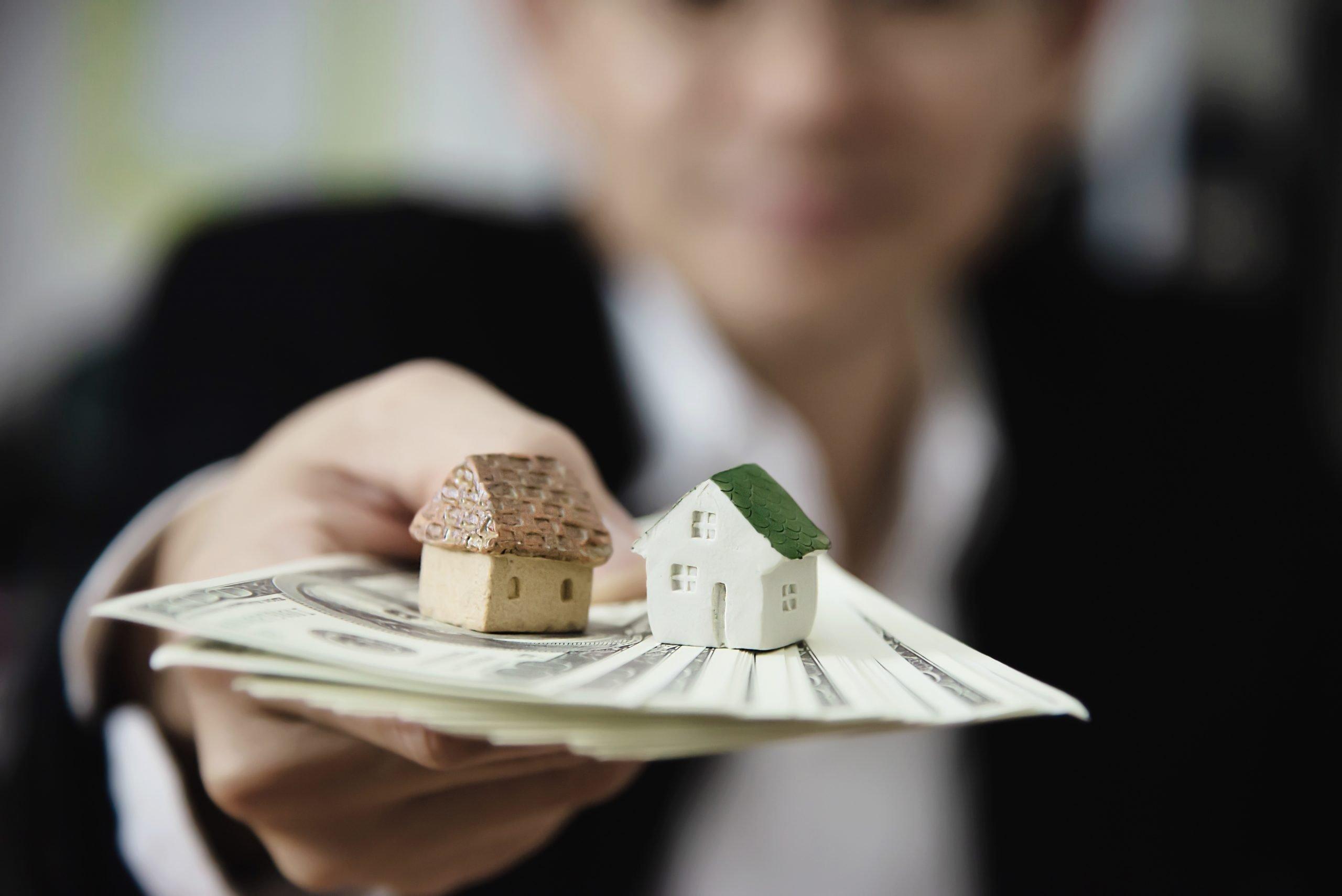 Qué es un crédito hipotecario portada